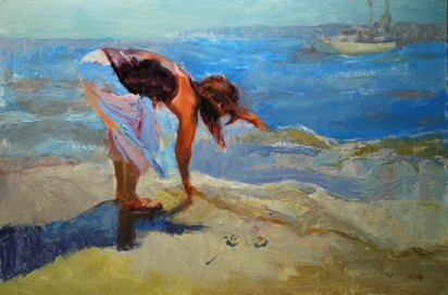 woman-on-beach-looking-for-sea-shells10-11-11