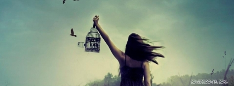 frock-off-birds-fly-to-freedom-girl-opening-cage-cool-facebook-timeline-covers